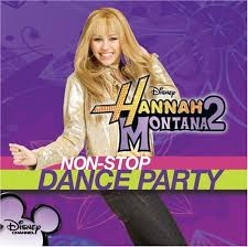 hannah montana 2 non stop dance party