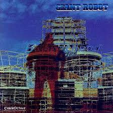 giant robot buckethead