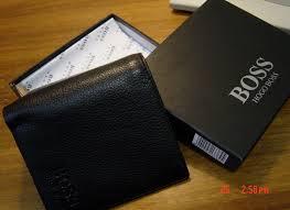 hugoboss wallet