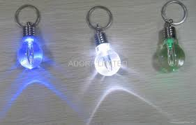 cell phone led
