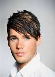 funky hairstyles for guys