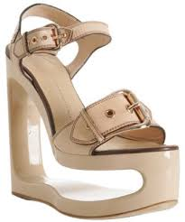 platforms wedges