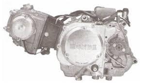 honda 90 engine