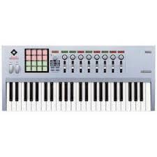 korg kontrol49 midi keyboard