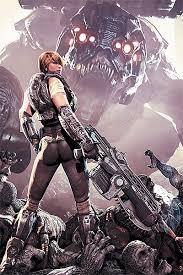gears of war 3 video