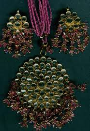 handmade ethnic jewelry