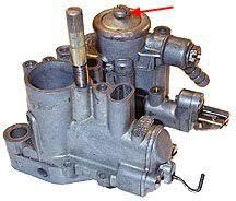 karburator vespa