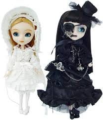 blythe dolls pictures