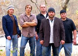 Zac Brown Band Lyrics