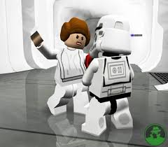 lego star wars 2 the video game