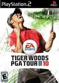 ps2 tiger woods