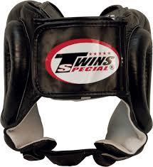kickboxing headgear