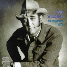 don williams album