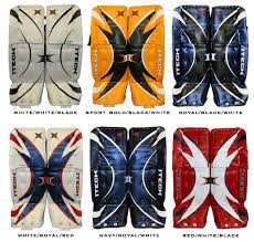 hockey goalie sets