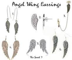 angel wing design
