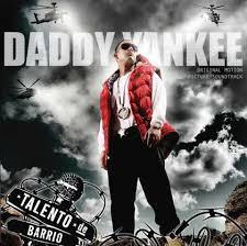 daddy yankee music