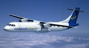 atr 72 aircraft