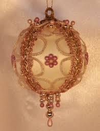 christmas ornaments to make