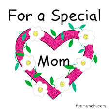 mothers day glitter graphics