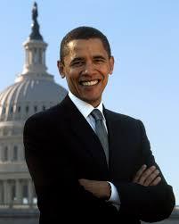 clip art obama