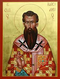 st basil the great