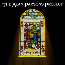 Alan Parsons - The Turn Of A Friendly Card. Part 2