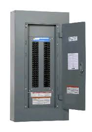 electric panelboards