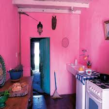 pink paint colors