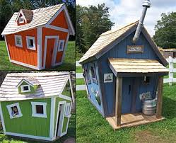 little crooked house