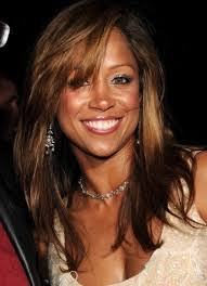 reports about Stacey Dash