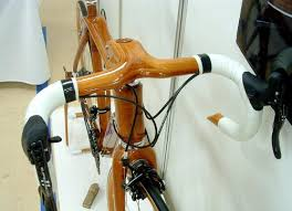 hand made bicycle
