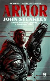 armor steakley
