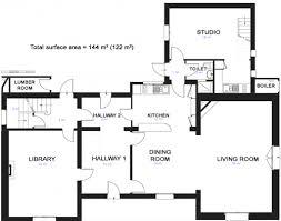 house blueprints plans