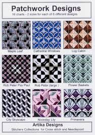 needlework designs