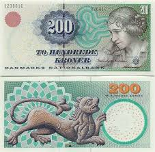 200 kroner