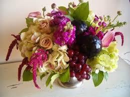 tuscan flower arrangements