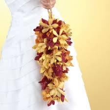 orchid wedding flower