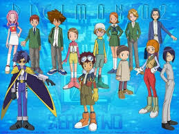 digimon kids