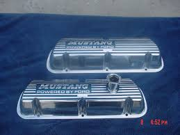 clear valve covers