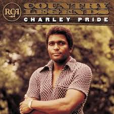 Charley Pride - RCA Country Legends: Charley Pride