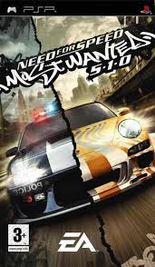 psp games need for speed