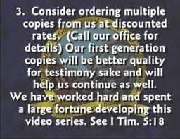 dvd copyright
