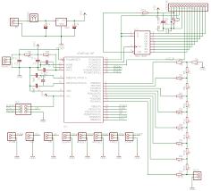 automatic voltage regulator circuit