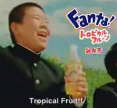 fanta adverts