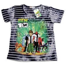 ben 10 shirt