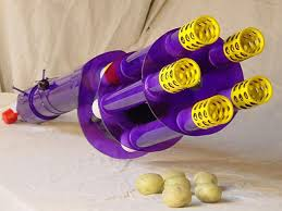 potato cannon plans