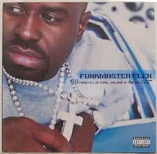 funkmaster flex cd