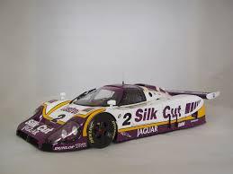 silk cut jaguar