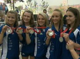 olympics gymnastics 2008