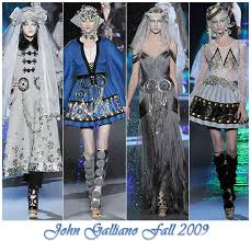 galliano collection